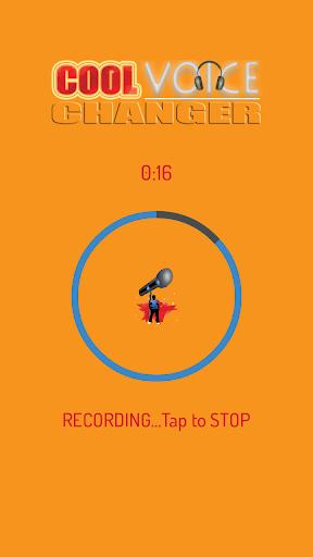 很酷变声|玩音樂App免費|玩APPs