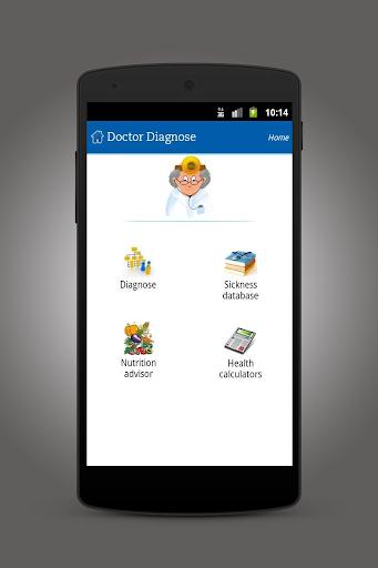 【免費書籍App】diagnosis prognosis-APP點子