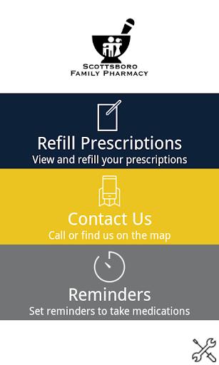 Scottsboro Family Pharmacy