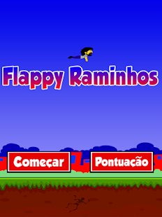 Flappy Raminhos - screenshot thumbnail