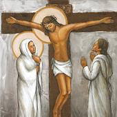 Via Crucis Camino de Salvacion