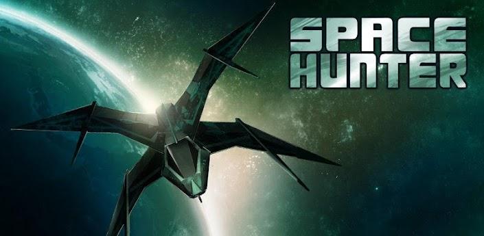 Space Hunter 3D apk