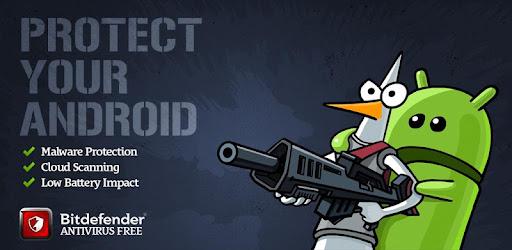 bitdefender antivirus for android free download apk