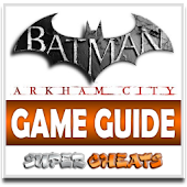 Batman Arkham City Walkthrough