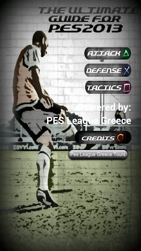 The Ultimate Guide for Pes2013
