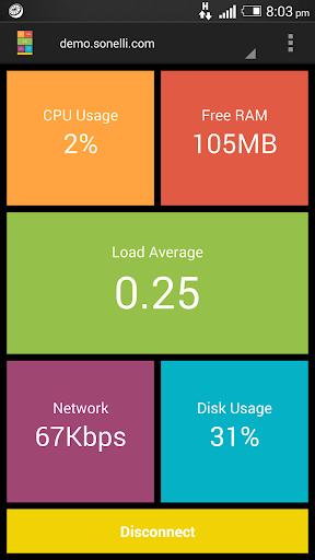【免費通訊App】JuiceSSH Performance Plugin-APP點子