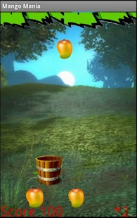 Mango Mania - screenshot thumbnail