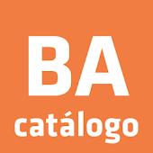 BA Catálogo