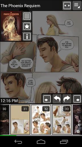 ComicRack Free 1.80 screenshots 1