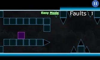 Screenshot of Dhleez : Black way