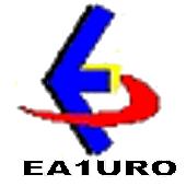 EA1URO