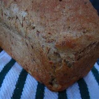 Special Cereal Bread