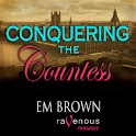 CONQUERING THE COUNTESS: S&M logo