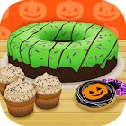 Baker Business 2 Halloween icon