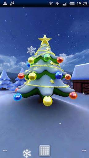 Christmas Snow360°Trial