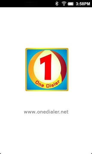 One Dialer