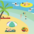 Plages et c.. file APK for Gaming PC/PS3/PS4 Smart TV