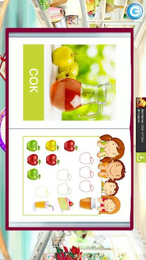 Развивающая игра для детей ч.1