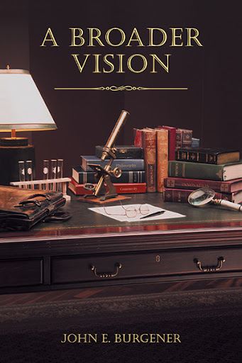 A Broader Vision cover