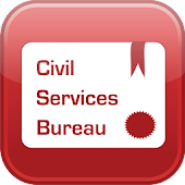 Bahrain Civil Services Bureau