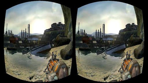 Screenshot for Trinus Cardboard VR in Hong Kong Play Store