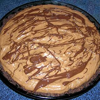 Chocolate Peanut Butter Pie I Recipe