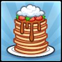 Pancakes!!! logo