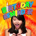 Birthday Reminder logo