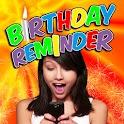 Birthday Reminder logo