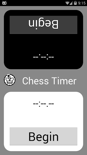 Chess Timer Pro