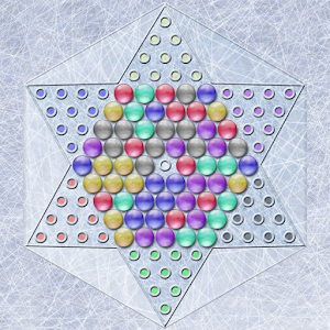 Realistic Chinese Checkers for PC and MAC