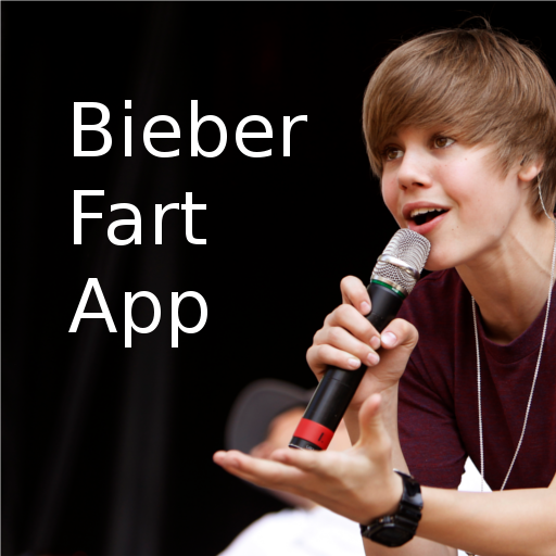 Bieber fart App