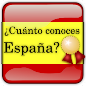 ¿Cuánto conoces España?