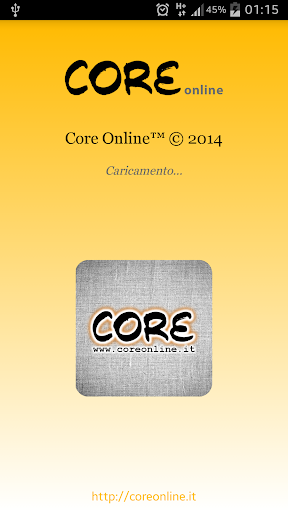 Core Online