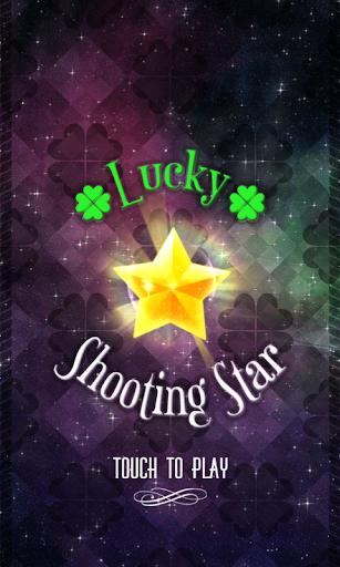 Lucky Shooting Star