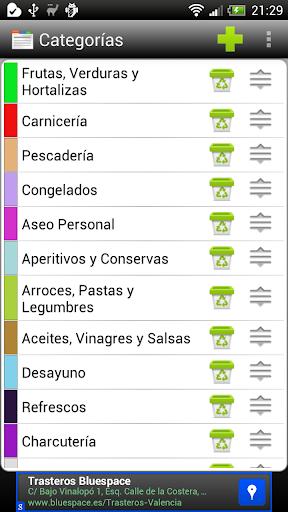 免費購物App|購物清單II|阿達玩APP