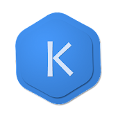 Download Android App Kutbay - Hexagon Icon Pack for Samsung