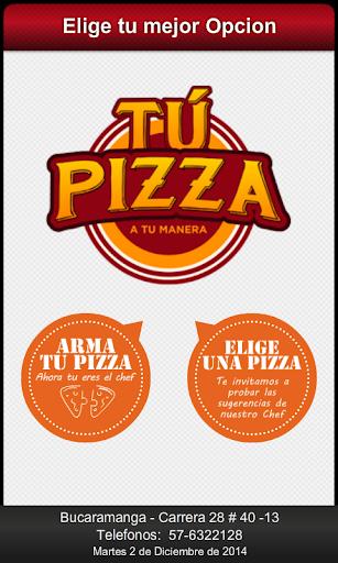 Tu Pizza Colombia