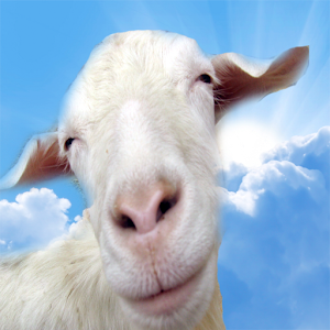 Goat Sim for PC and MAC