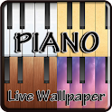 Piano Live Wallpaper logo