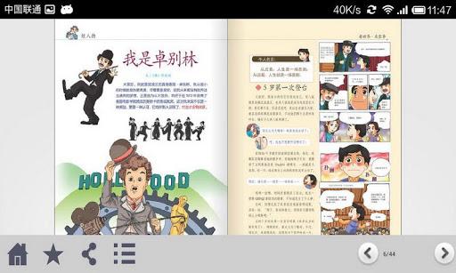玩新聞App|小学时代·故事画刊HD免費|APP試玩