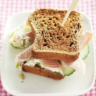 Sandwich Forel