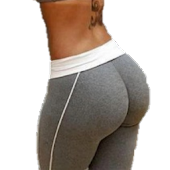 Butt Workout Plan, Day 3 of 5