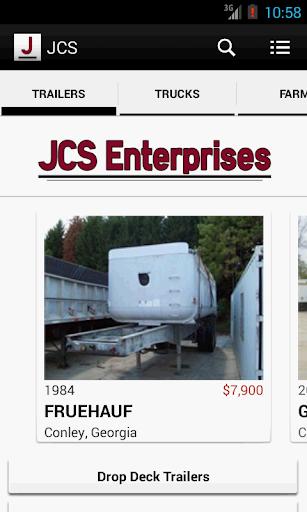 JCS ENTERPRISES