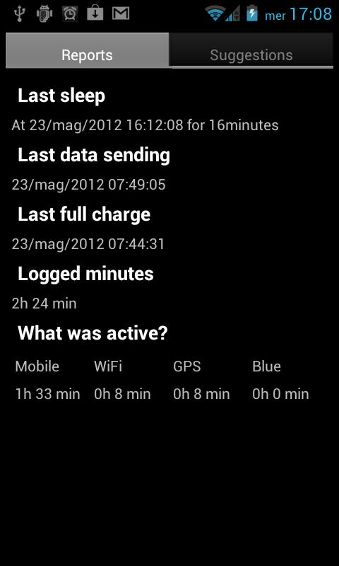 MPower- screenshot