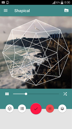 Shapical: Photoeditor v1.104