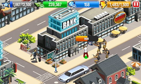 Gangstar City 2.1.3 screenshot 14933
