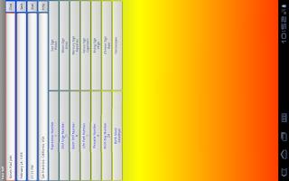 Screenshot of YourSelf
