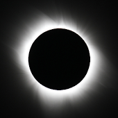 Solar Eclipse Live Wallpaper