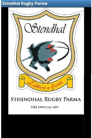 Stendhal Rugby Parma